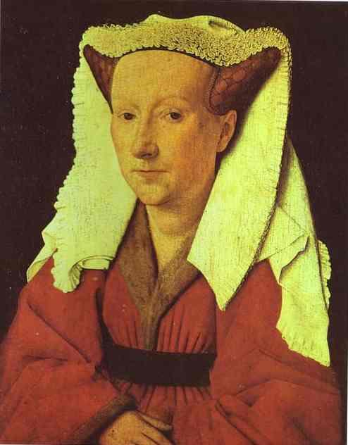 Van Eyck Drawings Jan Van Eyck26